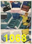 1959 Sears Spring Summer Catalog, Page 1068