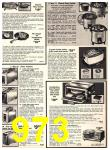 1978 Sears Fall Winter Catalog, Page 973