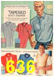 1964 Sears Spring Summer Catalog, Page 636