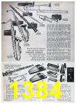 1967 Sears Fall Winter Catalog, Page 1384