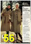 1976 Sears Fall Winter Catalog, Page 56