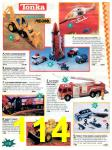 1995 Sears Christmas Book, Page 114