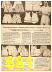 1958 Sears Fall Winter Catalog, Page 681