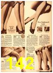 1940 Sears Fall Winter Catalog, Page 142