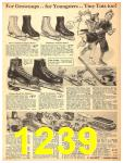 1940 Sears Fall Winter Catalog, Page 1239