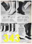 1967 Sears Fall Winter Catalog, Page 343