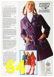 1972 Sears Spring Summer Catalog, Page 64