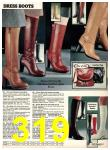 1978 Sears Fall Winter Catalog, Page 319