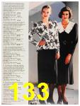 1987 Sears Fall Winter Catalog, Page 133