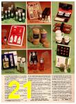 1972 Montgomery Ward Christmas Book, Page 21