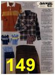 1980 Sears Fall Winter Catalog, Page 149