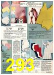 1974 Sears Spring Summer Catalog, Page 293