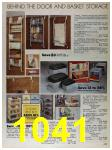 1991 Sears Spring Summer Catalog, Page 1041