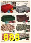 1958 Sears Fall Winter Catalog, Page 888
