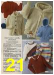 1980 Sears Fall Winter Catalog, Page 21