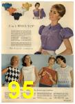 1960 Sears Spring Summer Catalog, Page 95