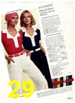 1975 Sears Spring Summer Catalog, Page 29
