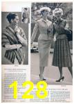 1957 Sears Spring Summer Catalog, Page 128