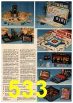 1982 Montgomery Ward Christmas Book, Page 533