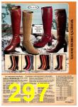 1977 Sears Fall Winter Catalog, Page 297