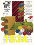 1971 Sears Fall Winter Catalog, Page 1534