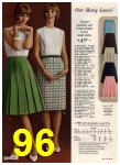 1965 Sears Spring Summer Catalog, Page 96