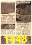 1963 Sears Fall Winter Catalog, Page 1448