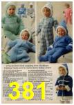 1979 Sears Fall Winter Catalog, Page 381