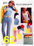1973 Sears Spring Summer Catalog, Page 62