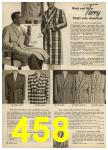 1959 Sears Spring Summer Catalog, Page 458
