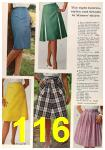 1964 Sears Spring Summer Catalog, Page 116