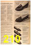 1963 Sears Fall Winter Catalog, Page 210