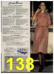 1979 Sears Fall Winter Catalog, Page 138