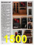 1991 Sears Fall Winter Catalog, Page 1500