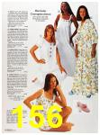 1973 Sears Spring Summer Catalog, Page 156