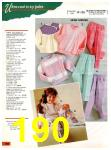 1985 Sears Christmas Book, Page 190