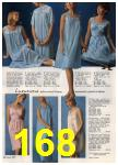 1965 Sears Spring Summer Catalog, Page 168