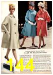 1962 Montgomery Ward Spring Summer Catalog, Page 144