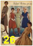 1959 Sears Spring Summer Catalog, Page 26