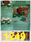 1966 Montgomery Ward Fall Winter Catalog, Page 1249