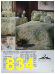 1991 Sears Fall Winter Catalog, Page 834