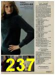 1980 Sears Fall Winter Catalog, Page 237