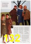 1964 Sears Fall Winter Catalog, Page 132
