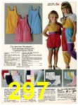 1983 Sears Spring Summer Catalog, Page 297