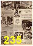 1967 Montgomery Ward Christmas Book, Page 235