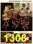 1978 Sears Fall Winter Catalog, Page 1308