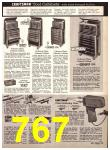 1969 Sears Fall Winter Catalog, Page 767
