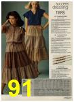 1979 Sears Spring Summer Catalog, Page 91