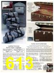 1983 Sears Fall Winter Catalog, Page 613