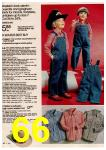 1982 Montgomery Ward Christmas Book, Page 66